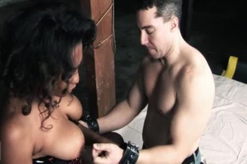 Katie Coxxx Makes Her chap engulf Her penis