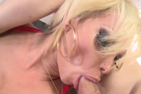 TS CARLA fucked BY neighbor